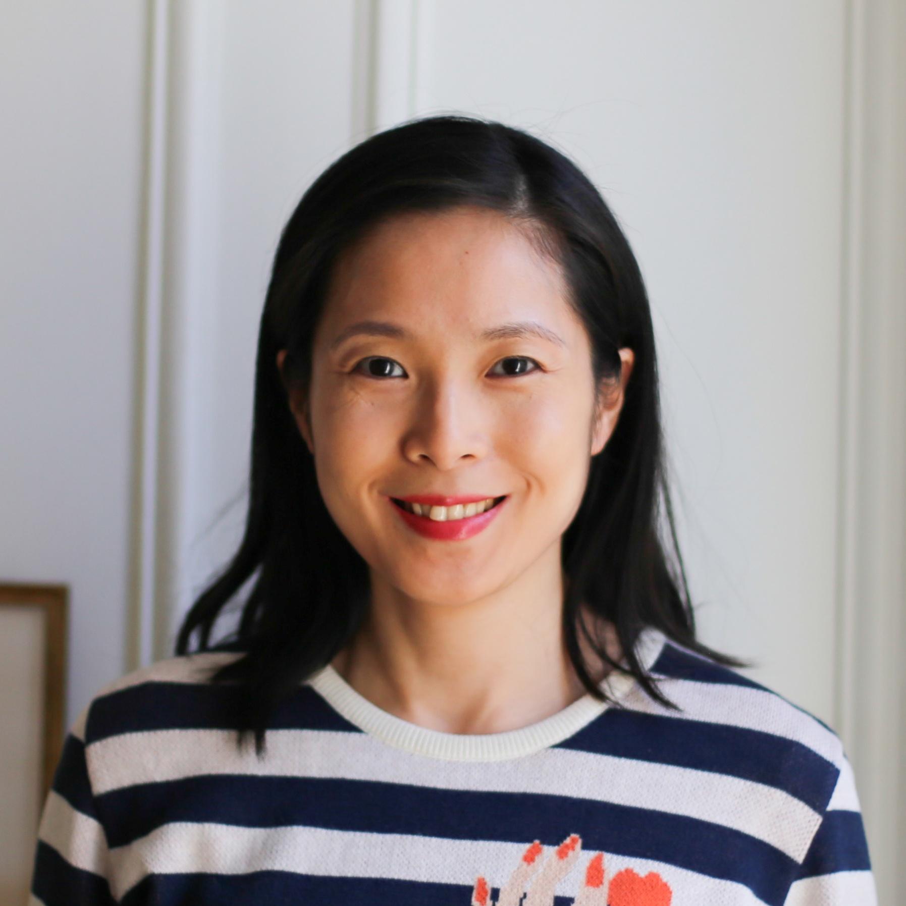 Anya Tsai